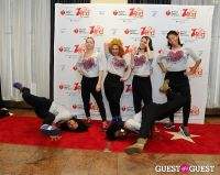 The 2014 AMERICAN HEART ASSOCIATION: Go RED For WOMEN Event #525