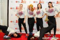 The 2014 AMERICAN HEART ASSOCIATION: Go RED For WOMEN Event #527