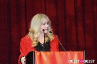 The 2014 AMERICAN HEART ASSOCIATION: Go RED For WOMEN Event #549