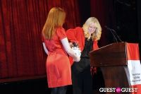 The 2014 AMERICAN HEART ASSOCIATION: Go RED For WOMEN Event #552