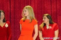 The 2014 AMERICAN HEART ASSOCIATION: Go RED For WOMEN Event #578