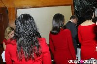 The 2014 AMERICAN HEART ASSOCIATION: Go RED For WOMEN Event #599