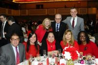 The 2014 AMERICAN HEART ASSOCIATION: Go RED For WOMEN Event #604