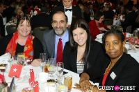 The 2014 AMERICAN HEART ASSOCIATION: Go RED For WOMEN Event #608