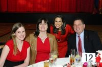The 2014 AMERICAN HEART ASSOCIATION: Go RED For WOMEN Event #610