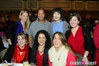 The 2014 AMERICAN HEART ASSOCIATION: Go RED For WOMEN Event #612