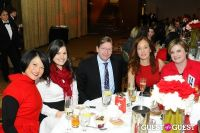 The 2014 AMERICAN HEART ASSOCIATION: Go RED For WOMEN Event #616