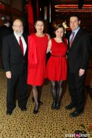 The 2014 AMERICAN HEART ASSOCIATION: Go RED For WOMEN Event #632