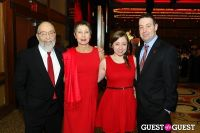 The 2014 AMERICAN HEART ASSOCIATION: Go RED For WOMEN Event #635