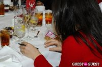 The 2014 AMERICAN HEART ASSOCIATION: Go RED For WOMEN Event #636
