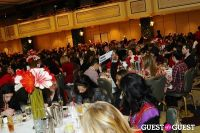 The 2014 AMERICAN HEART ASSOCIATION: Go RED For WOMEN Event #642