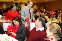 The 2014 AMERICAN HEART ASSOCIATION: Go RED For WOMEN Event #649