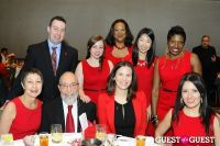 The 2014 AMERICAN HEART ASSOCIATION: Go RED For WOMEN Event #658