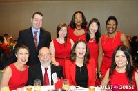 The 2014 AMERICAN HEART ASSOCIATION: Go RED For WOMEN Event #660