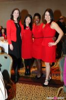 The 2014 AMERICAN HEART ASSOCIATION: Go RED For WOMEN Event #661