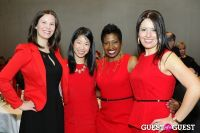 The 2014 AMERICAN HEART ASSOCIATION: Go RED For WOMEN Event #662