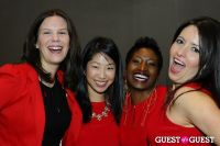 The 2014 AMERICAN HEART ASSOCIATION: Go RED For WOMEN Event #664