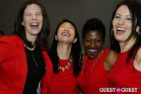 The 2014 AMERICAN HEART ASSOCIATION: Go RED For WOMEN Event #665