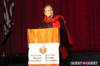 The 2014 AMERICAN HEART ASSOCIATION: Go RED For WOMEN Event #667