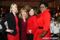 The 2014 AMERICAN HEART ASSOCIATION: Go RED For WOMEN Event #707