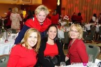 The 2014 AMERICAN HEART ASSOCIATION: Go RED For WOMEN Event #708