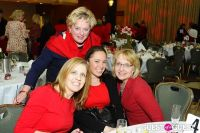 The 2014 AMERICAN HEART ASSOCIATION: Go RED For WOMEN Event #709