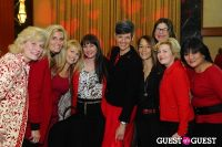 The 2014 AMERICAN HEART ASSOCIATION: Go RED For WOMEN Event #712