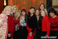 The 2014 AMERICAN HEART ASSOCIATION: Go RED For WOMEN Event #713