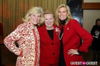 The 2014 AMERICAN HEART ASSOCIATION: Go RED For WOMEN Event #716