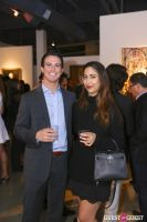IvyConnect Los Angeles Launch Party At Wall Street Gallery #105