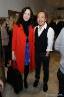 Glenda Bailey and Derek Lam Host Trunk Show  #5