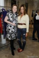 Glenda Bailey and Derek Lam Host Trunk Show  #6