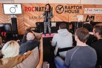 Raptor Group & Roc Nation / Live Nation's 3rd Annual Raptor House #4