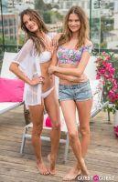 Victoria's Secret 2014 Swim Collection Press Day #12