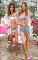 Victoria's Secret 2014 Swim Collection Press Day #13