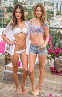 Victoria's Secret 2014 Swim Collection Press Day #18