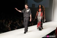 AIDS Healthcare Foundation Presents Art Hearts Fashion #148