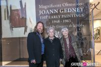 IFAC Presents: Magnificent Obsession: The Early Paintings of Joann Gedney 1948-1963 at Rox Gallery, Curated by Gregory de la Haba #185