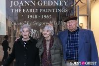 IFAC Presents: Magnificent Obsession: The Early Paintings of Joann Gedney 1948-1963 at Rox Gallery, Curated by Gregory de la Haba #190