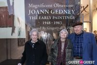 IFAC Presents: Magnificent Obsession: The Early Paintings of Joann Gedney 1948-1963 at Rox Gallery, Curated by Gregory de la Haba #191
