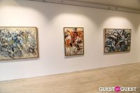 IFAC Presents: Magnificent Obsession: The Early Paintings of Joann Gedney 1948-1963 at Rox Gallery, Curated by Gregory de la Haba #227