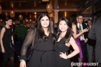 Winter Soiree Hosted by the Cancer Research Institute's Young Philanthropists Council #7