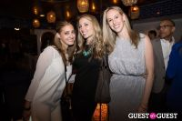 Winter Soiree Hosted by the Cancer Research Institute's Young Philanthropists Council #9
