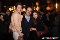 Winter Soiree Hosted by the Cancer Research Institute's Young Philanthropists Council #21