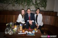 Winter Soiree Hosted by the Cancer Research Institute's Young Philanthropists Council #24