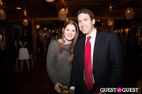 Winter Soiree Hosted by the Cancer Research Institute's Young Philanthropists Council #36