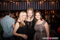 Winter Soiree Hosted by the Cancer Research Institute's Young Philanthropists Council #37