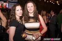 Winter Soiree Hosted by the Cancer Research Institute's Young Philanthropists Council #38