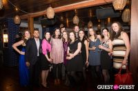 Winter Soiree Hosted by the Cancer Research Institute's Young Philanthropists Council #43