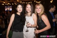 Winter Soiree Hosted by the Cancer Research Institute's Young Philanthropists Council #55